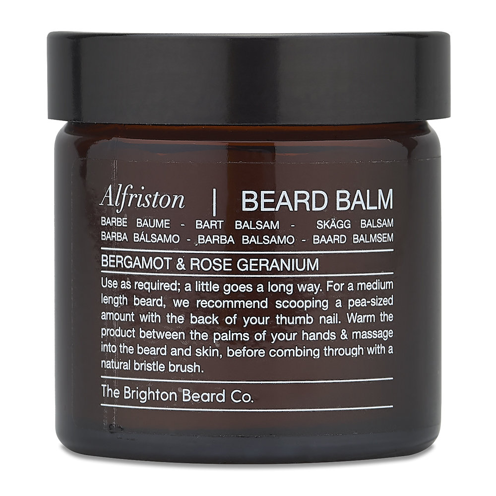 The Brighton Beard Company - Alfriston Beard Balm