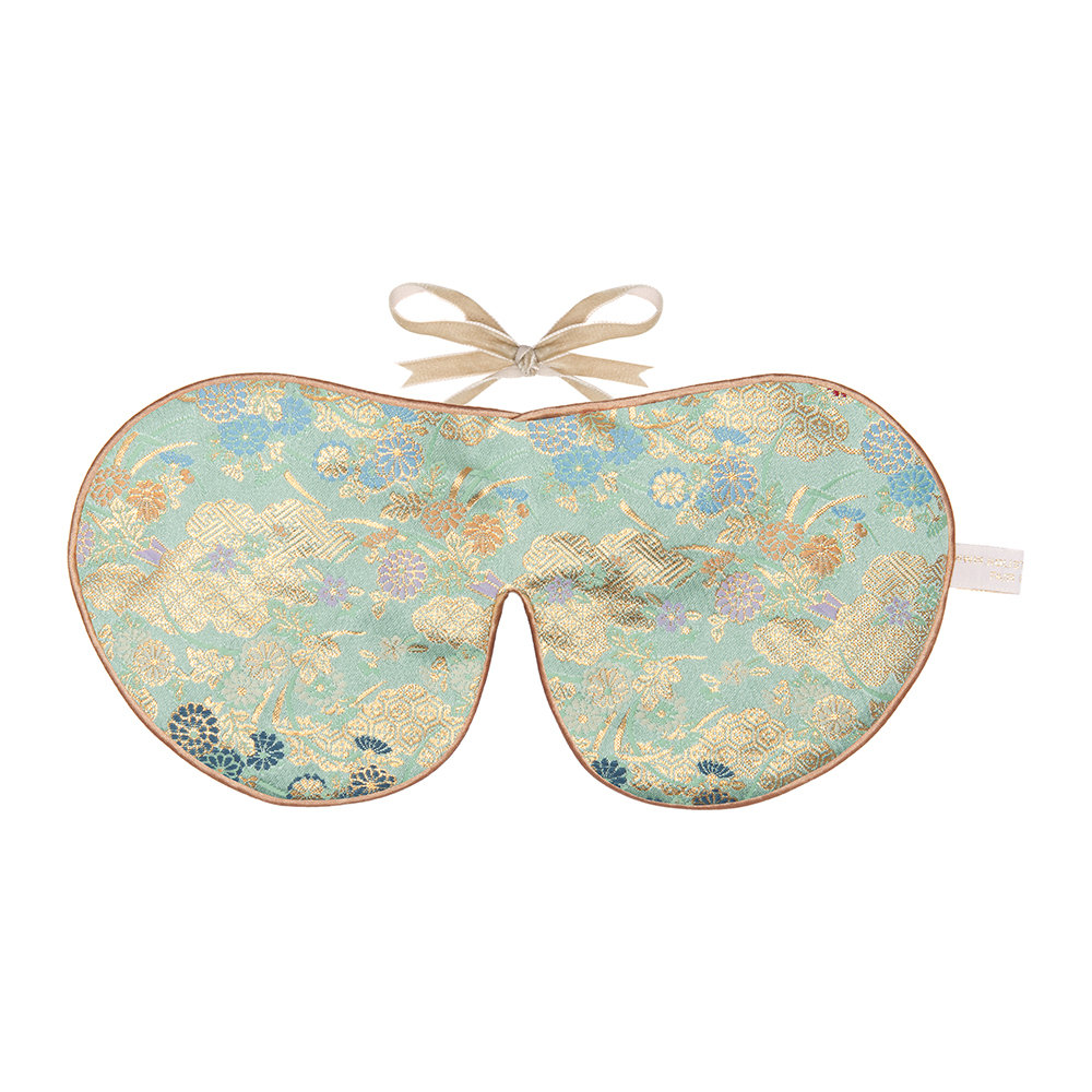 Holistic Silk - Lavender Eye Mask - Limited Edition - Japanese Jade