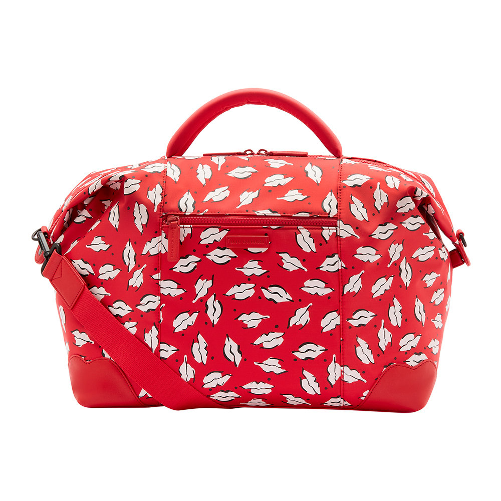 Lulu Guinness - Beauty Spot Fenella Weekend Holdall