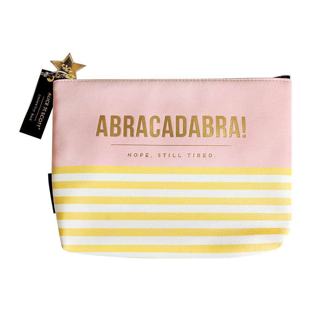 Alice Scott - Trousse de toilette Abracadabra