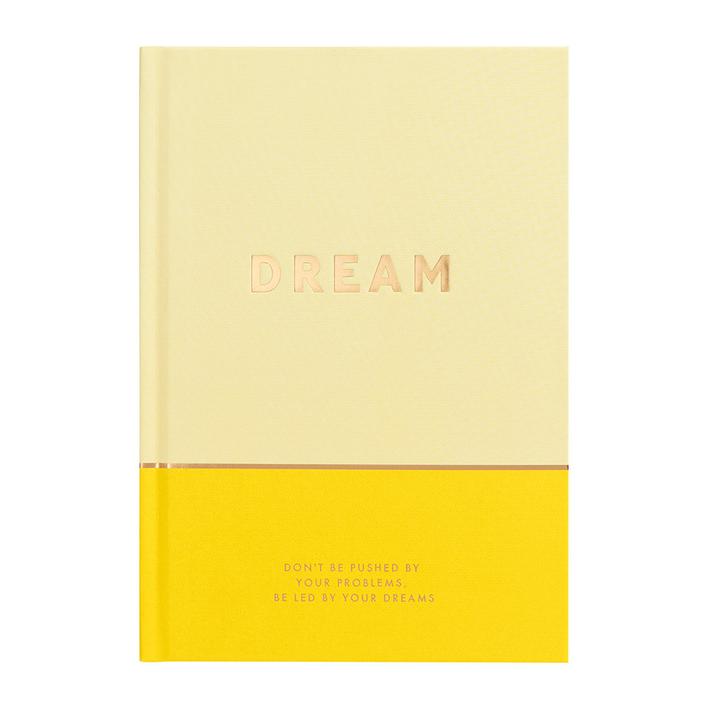 Kikki.K - Inspiration Journal - Dreams