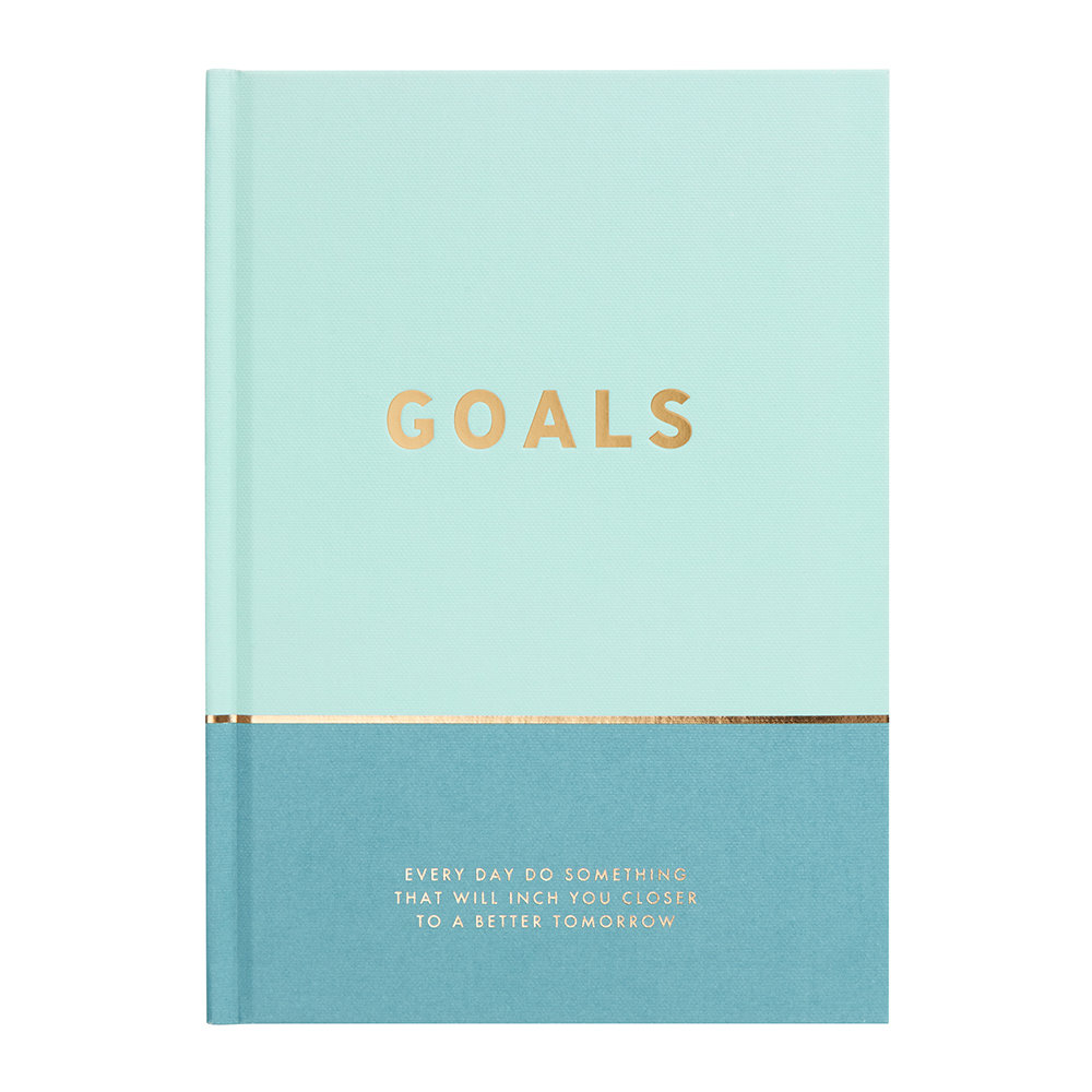 Kikki.K - Inspiration Journal - Goals
