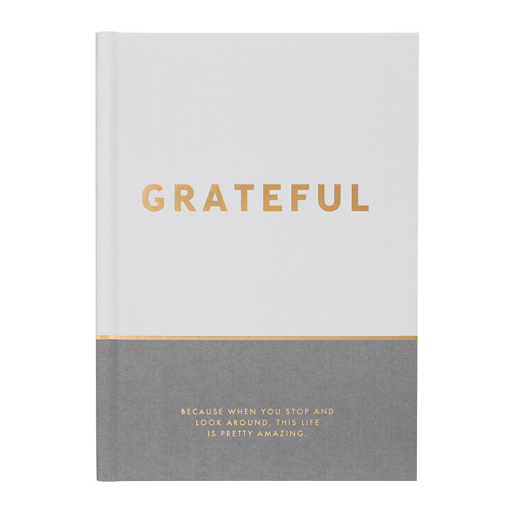Kikki.K - Inspiration Journal - Gratitude