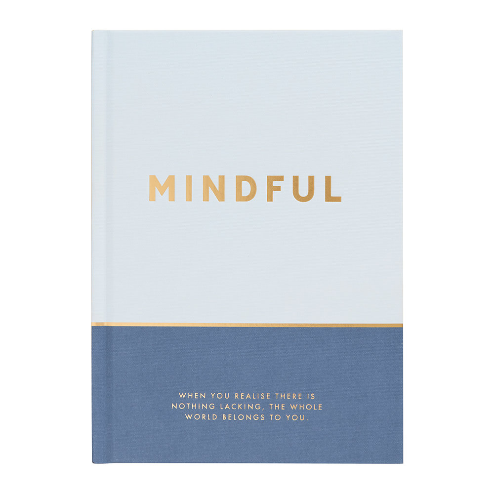 Kikki.K - Inspiration Journal - Mindfulness