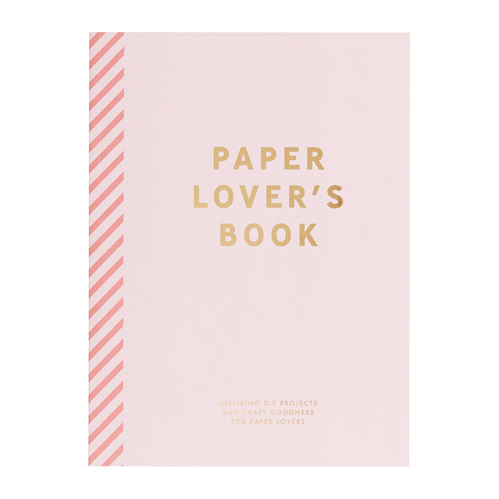 Kikki.K - Inspiration Paper Lovers Book - Paper Lovers Book