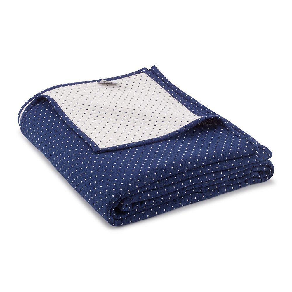 Tommy Hilfiger - Dots Deco Bedspread