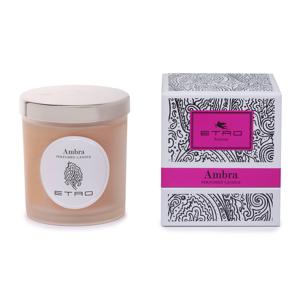 Etro - Ambre Candle