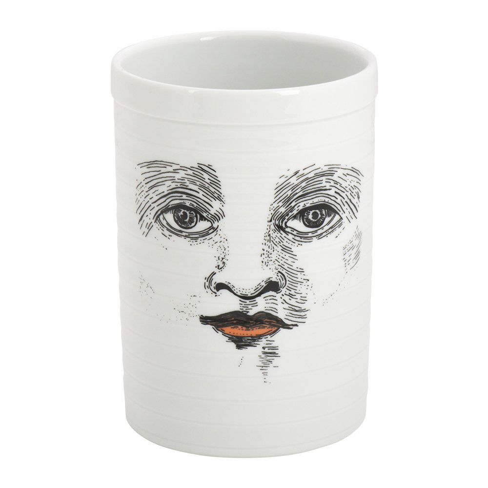 Anna + Nina - Face Storage Jar - Large