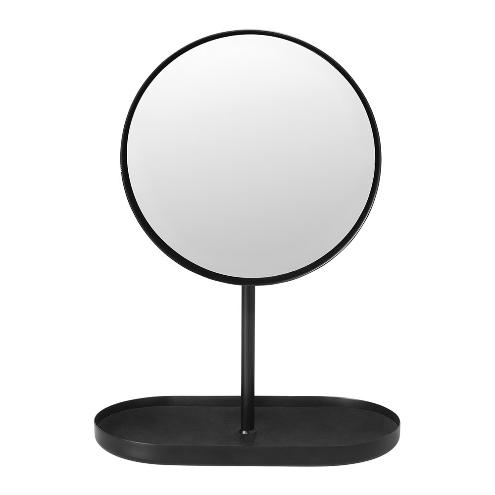 Makeup Mirror.Modo Vanity Mirror Black