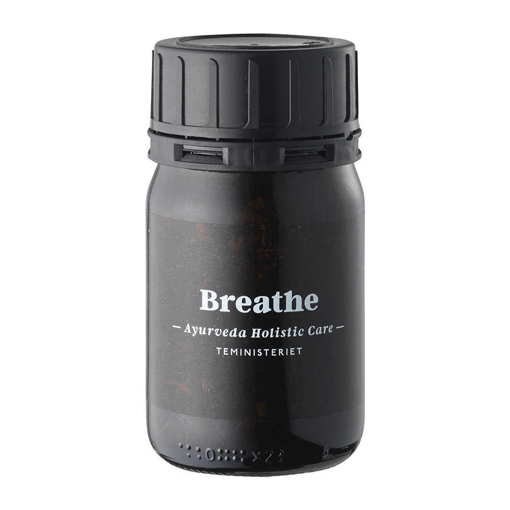 Teministeriet - Ayurveda Tea Jar - Breathe