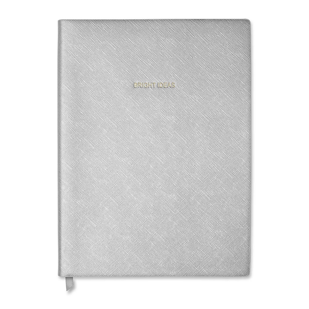 Katie Loxton - Large Notebook - Bright Ideas