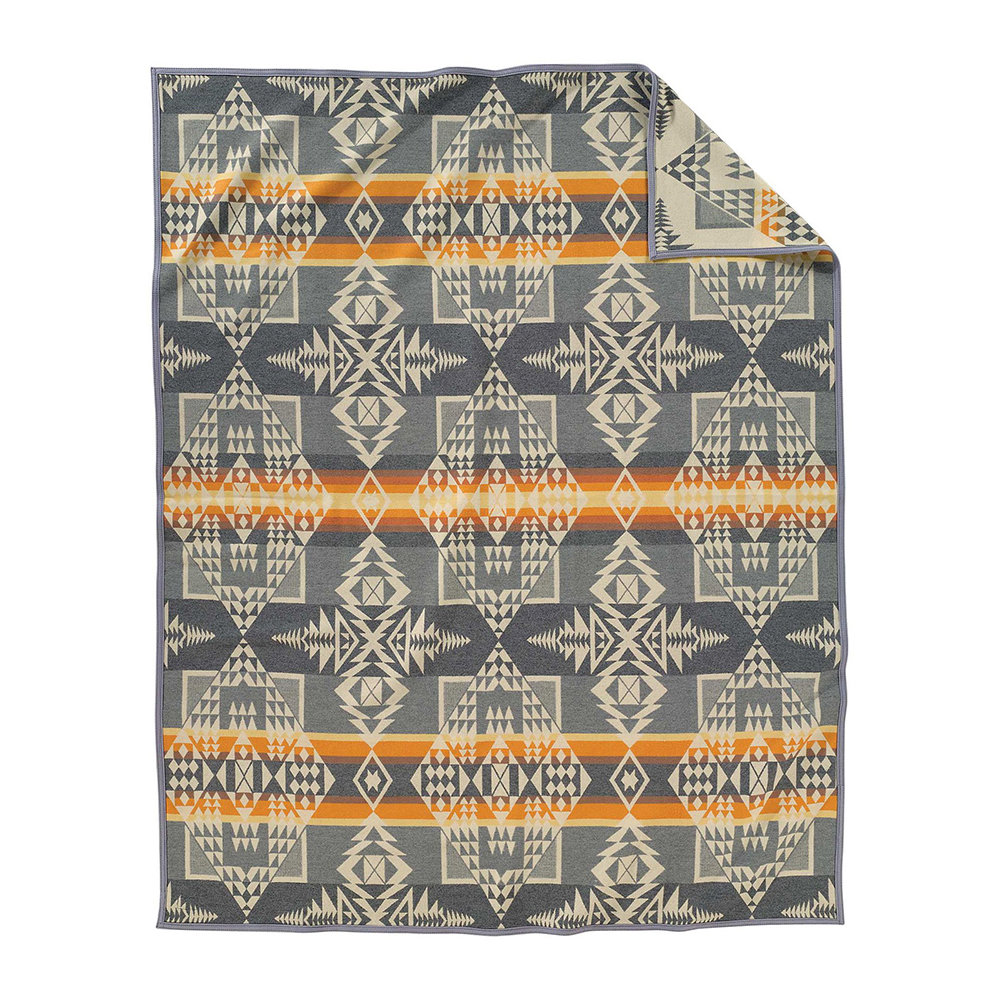 Pendleton - Blanket Robe - Arrowhead