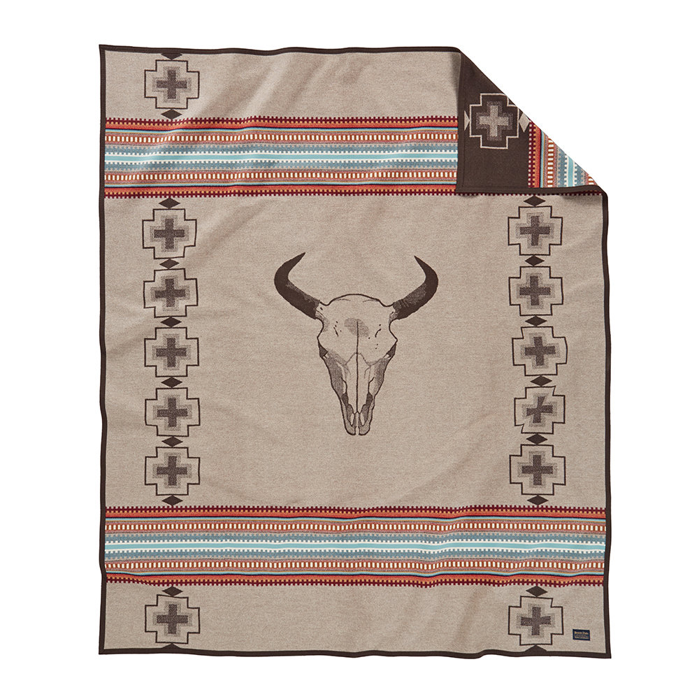 Pendleton - Blanket Robe - American West