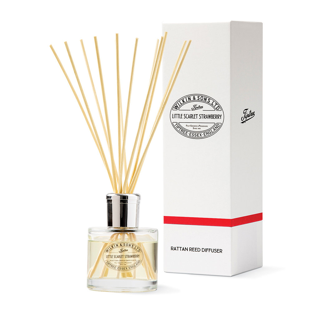 Tiptree - Diffuser - Little Scarlet Strawberry