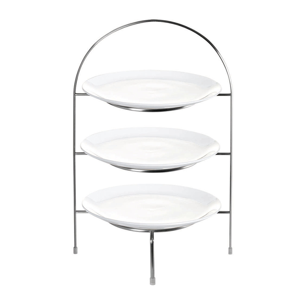 ASA Selection - Table Tiered Cake Stand - Medium