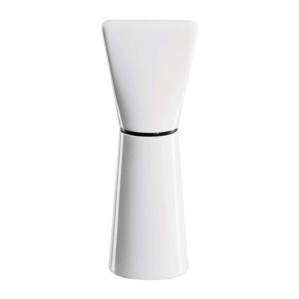 Ceramic Salt And Pepper Mill