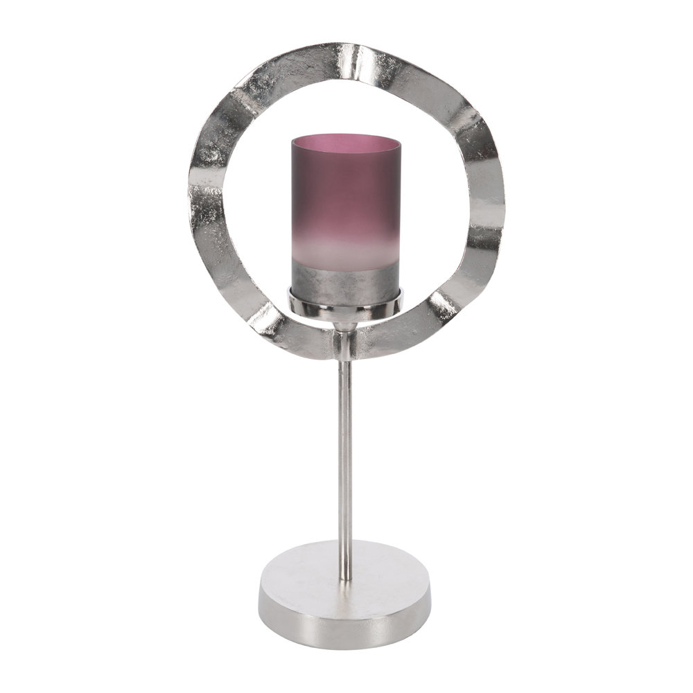 Image of A by AMARA - Circular Candle Holder