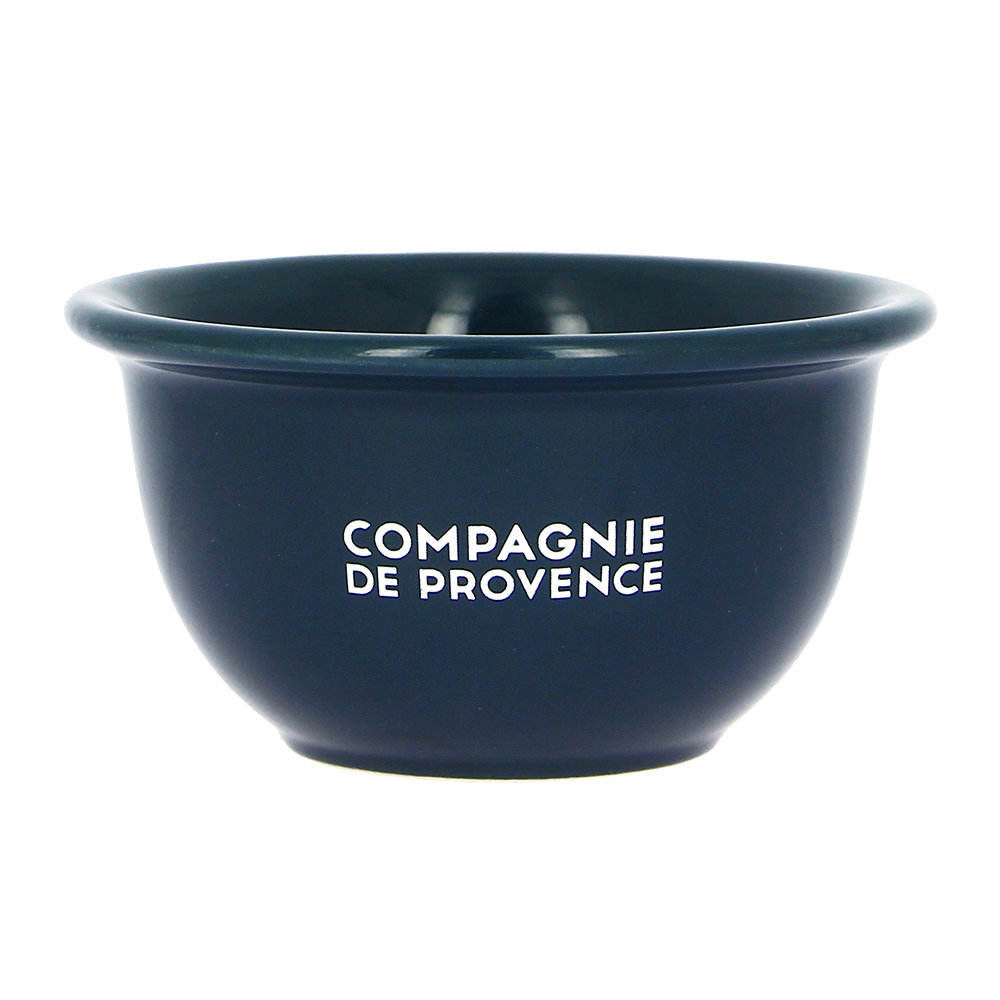 Compagnie de Provence - Men's Shaving Bowl - Black