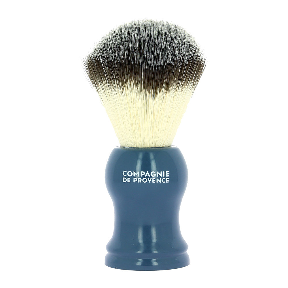 Compagnie de Provence - Men's Shaving Brush - Black