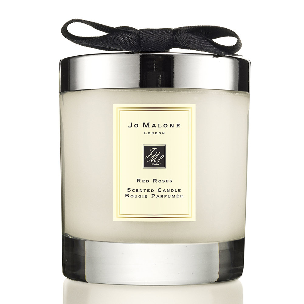 Jo Malone London - Red Roses Home Candle