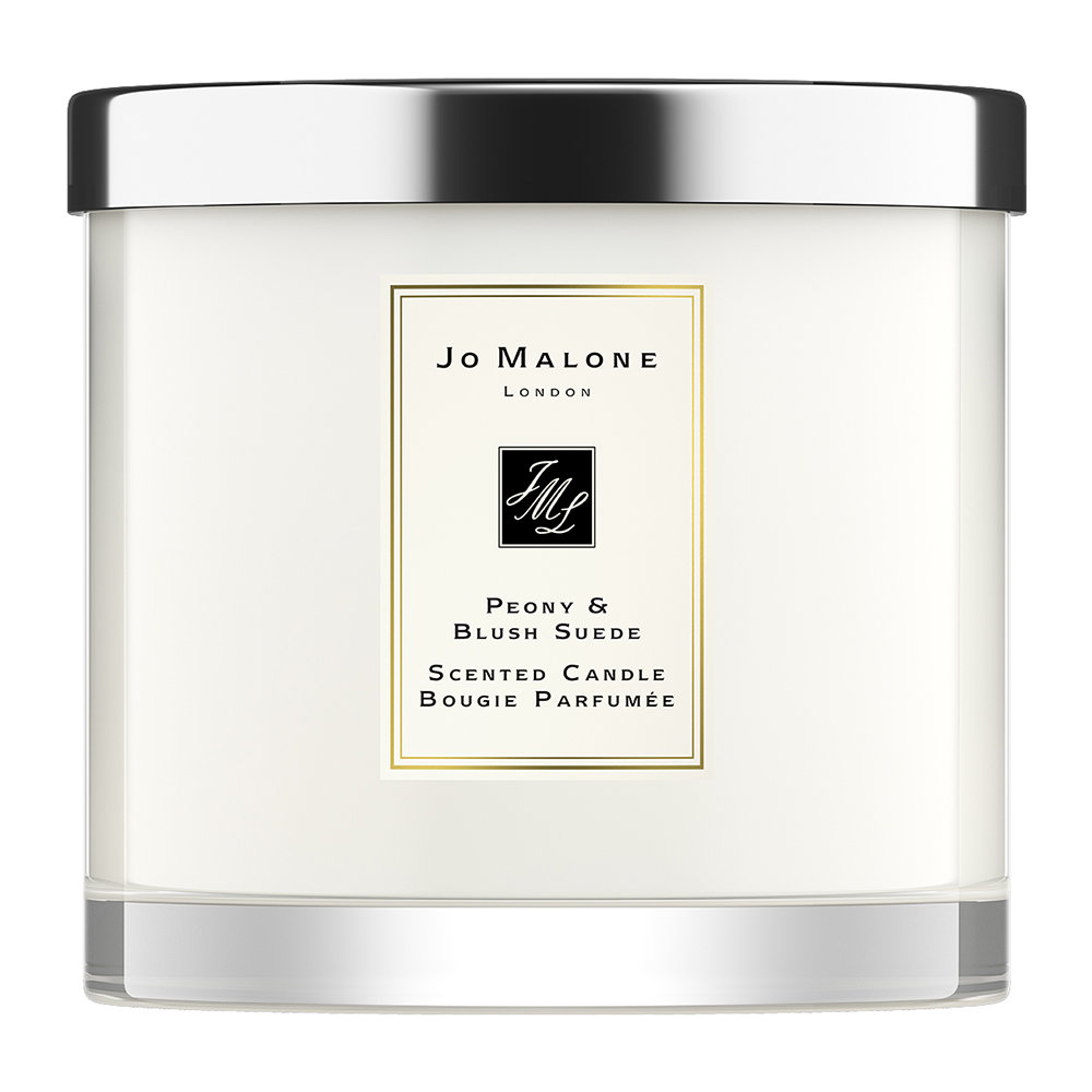Jo Malone London - Peony and Blush Suede Deluxe Candle