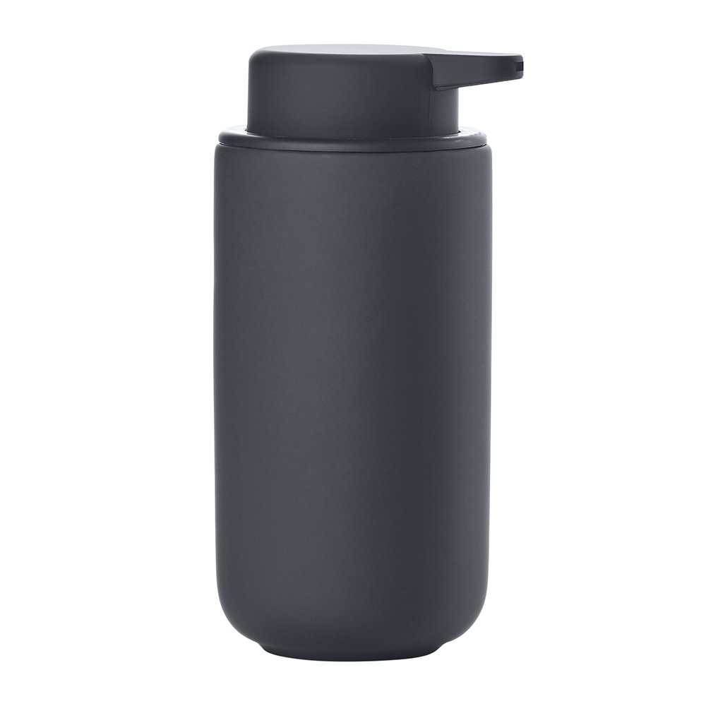 Zone Denmark - Ume Tall Soap Dispenser - Black