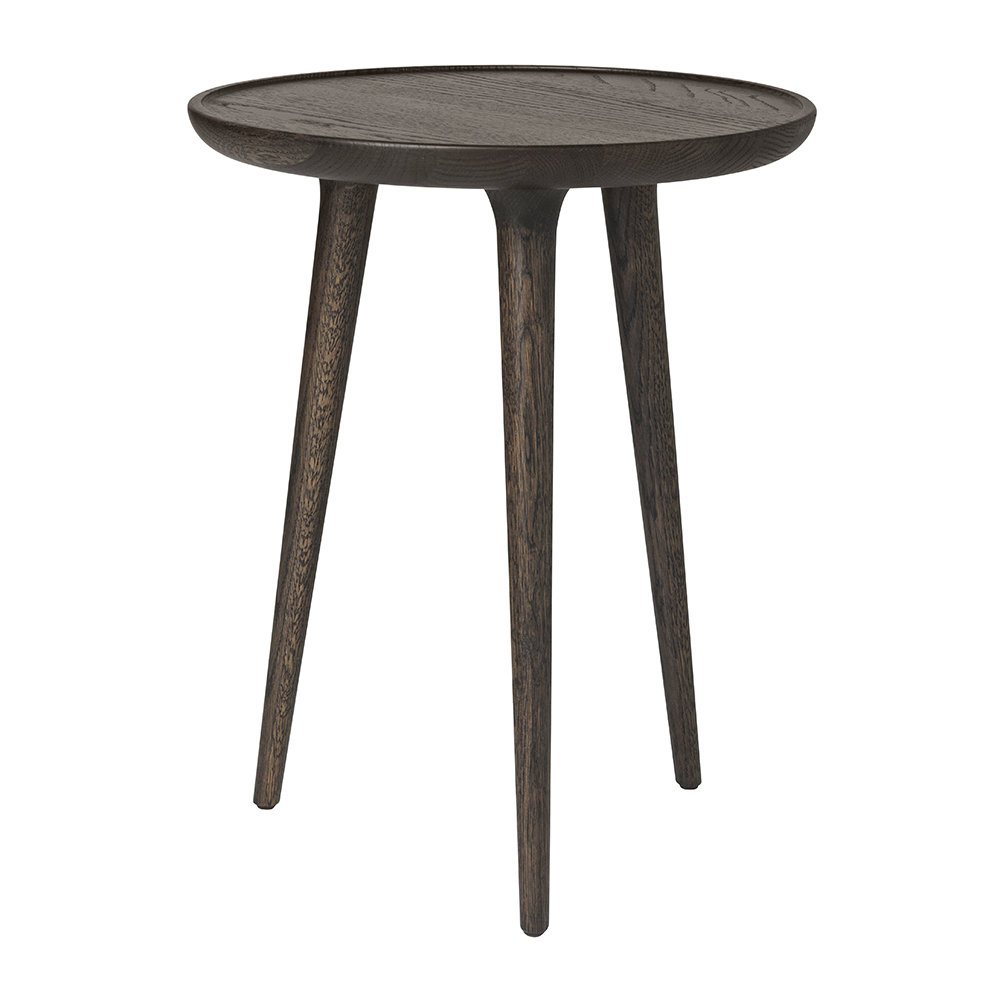 Mater - Accent Side Table - Sirka Grey