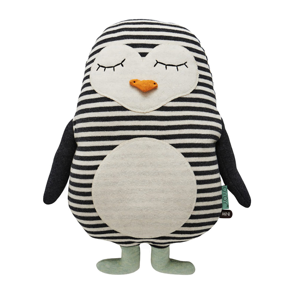 OYOY - Penguin Pingo Pillow