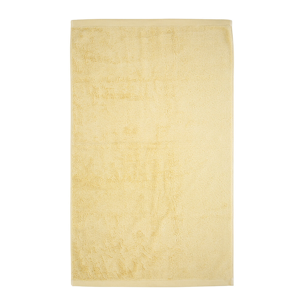 Alexandre Turpault - Essentiel Organic Cotton Towel - Oats - Bath Sheet