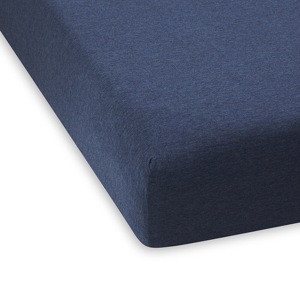 Calvin Klein - Body ID Fitted Sheet - Dusk - Double