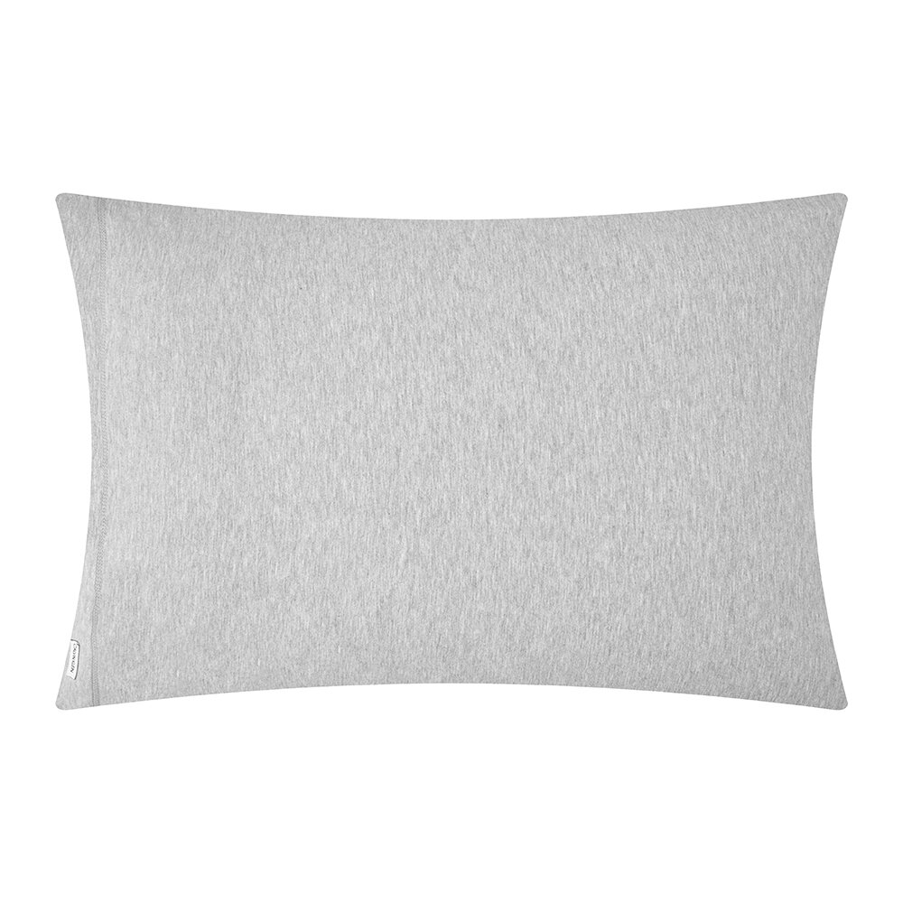 Calvin Klein - Body ID Pillowcase - Set of 2 - Heather Grey