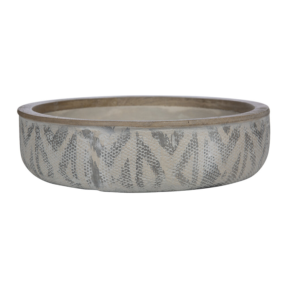Image of A by AMARA - Aztec Bowl