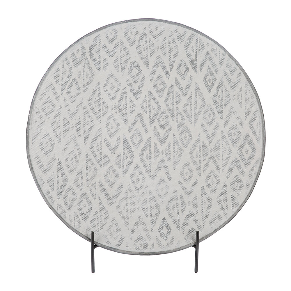 Image of A by AMARA - Aztec Decorative Plate