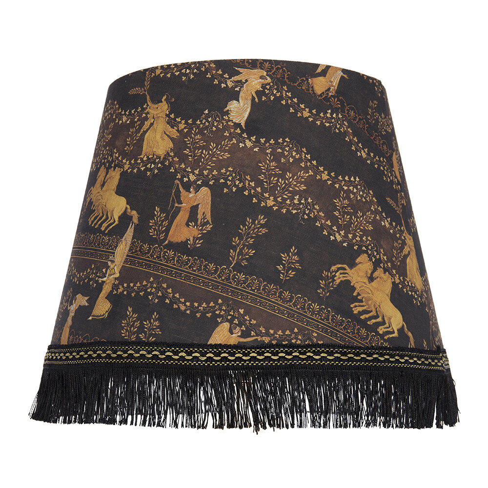 MINDTHEGAP - Antiquity Cone Ceiling Light - Large