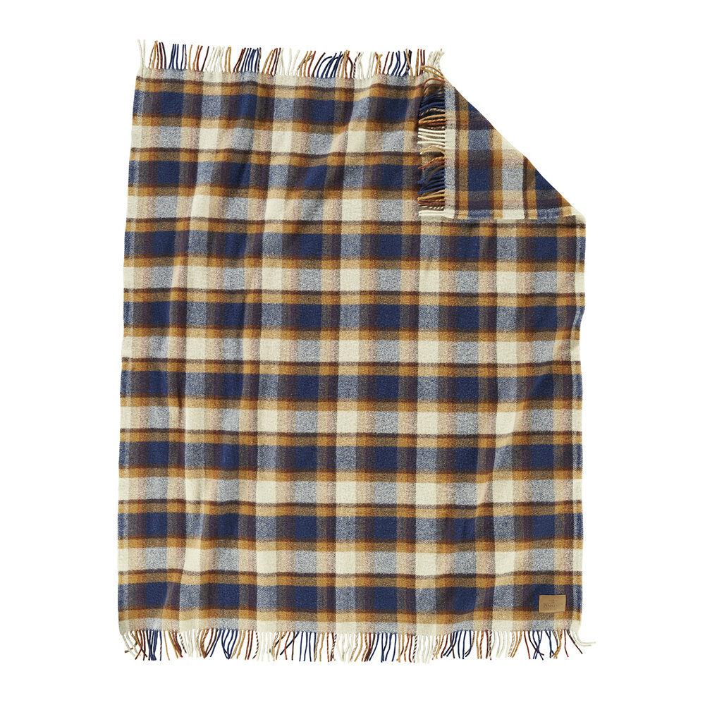 Pendleton - Carry Along Motor Blanket - Steens Mountain