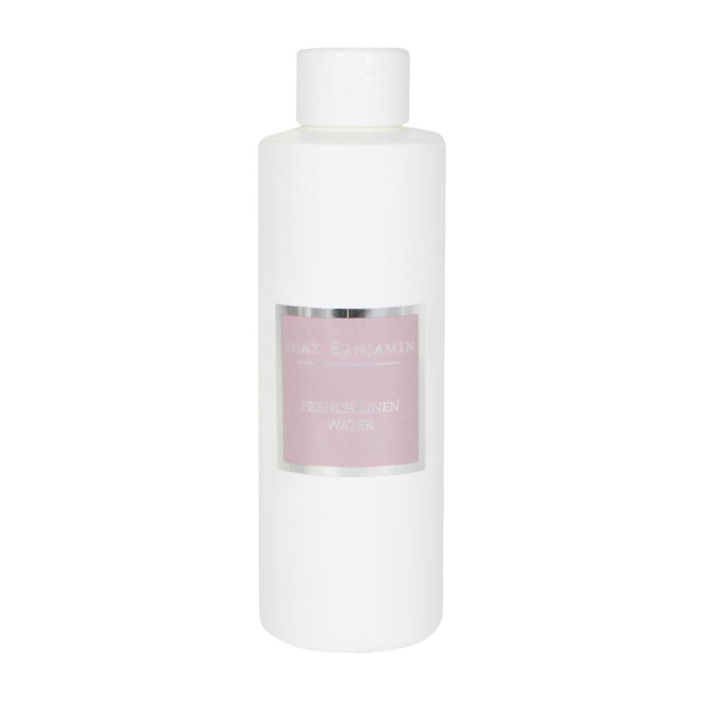 Max Benjamin - Classic Collection Reed Diffuser Refill - 150ml - French Linen Water
