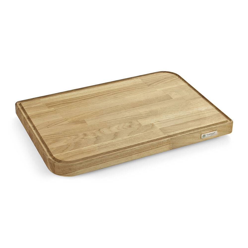Legnoart - Arena Oak Cutting Board - Extra Extra Large