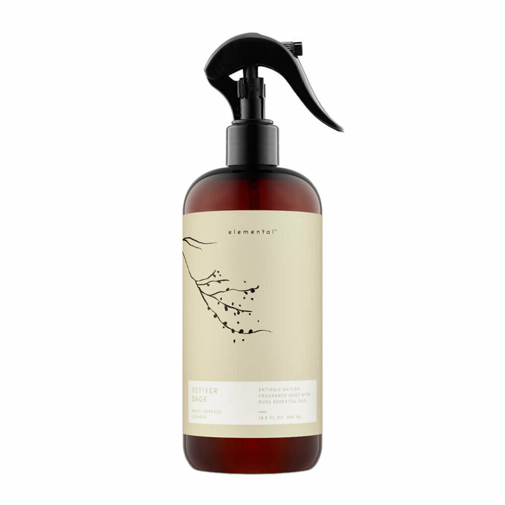 Illume - All Purpose Cleaner - Velvetier Sage