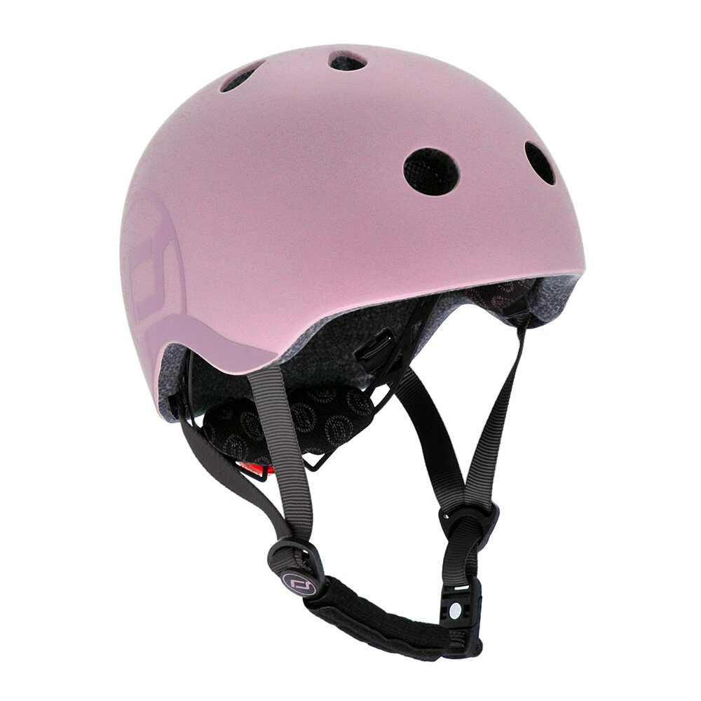 Scoot and Ride - Kids Helmet - Rose - S-M