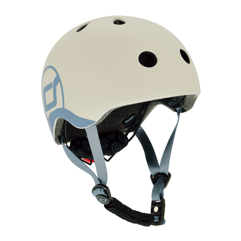 Scoot and Ride - Kids Helmet - Ash - XXS-S
