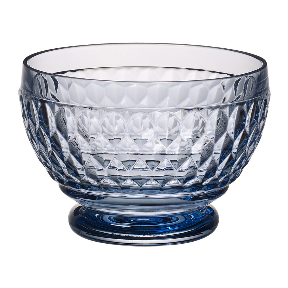 Villeroy & Boch - Boston Coloured Individual Bowl - Blue
