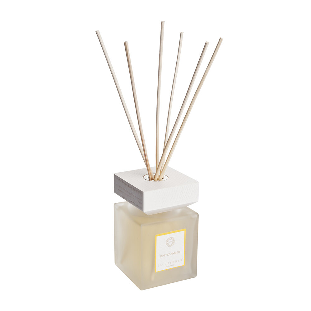 Locherber Milano - Baltic Amber Reed Diffuser - 1000ml