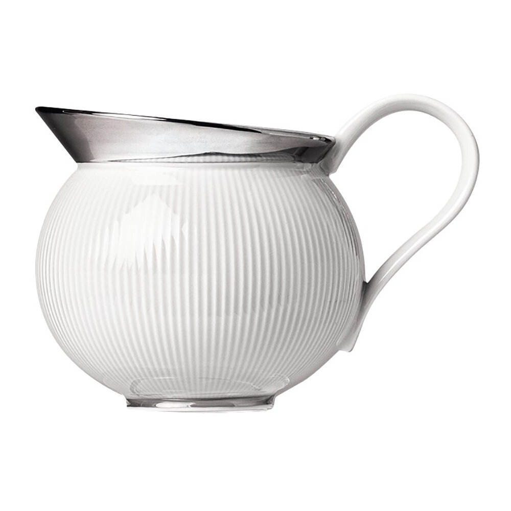 Sieger by Furstenberg - Stella Milk Pitcher