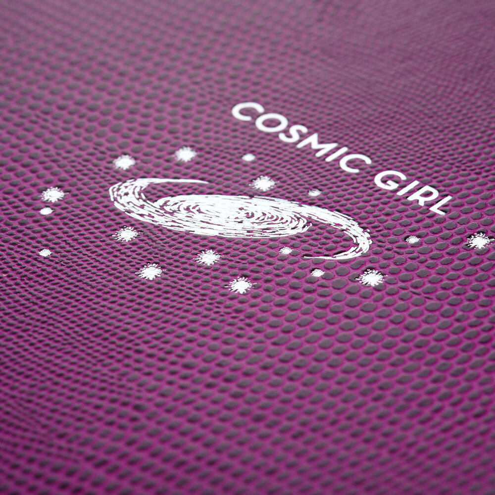 Sloane Stationery - A5 Notebook - Cosmic Collection - 'Cosmic Girl'