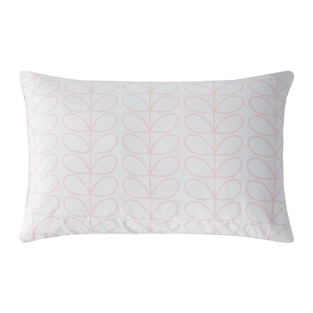 Pink Pillowcases Set of 2 | Home