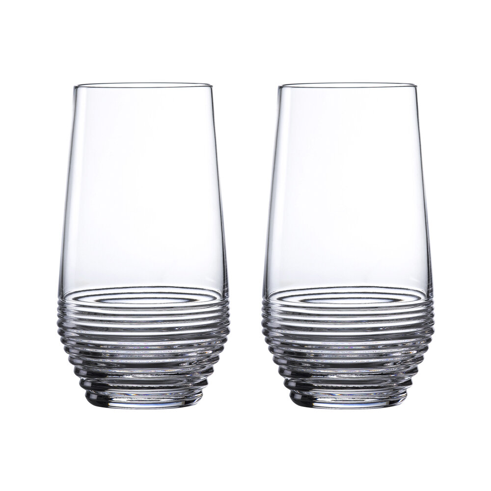 Waterford - Mixology Circon Highball Glasses - Set of 2