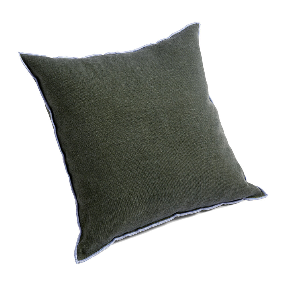 HAY - Outline Pillow - Moss