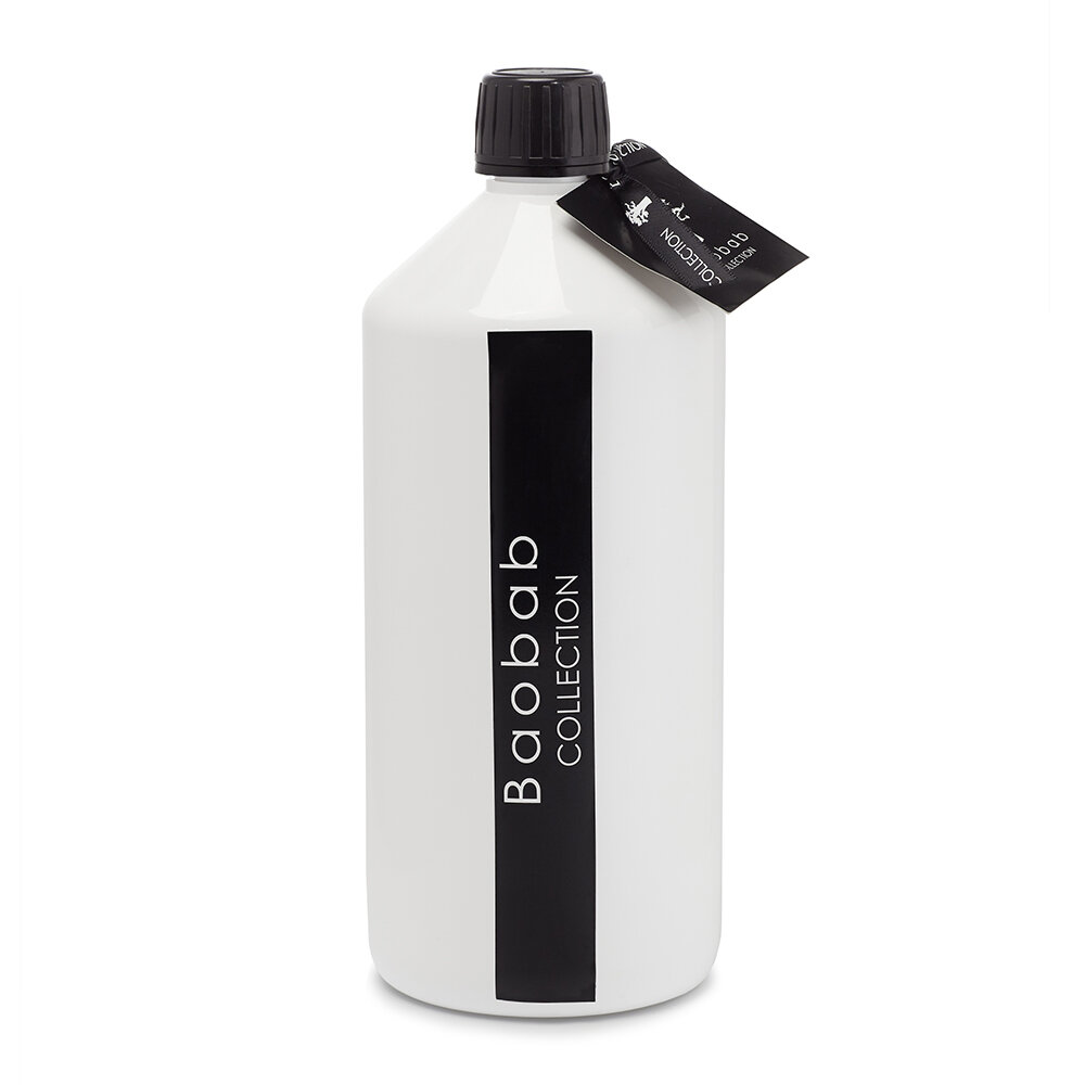 Baobab Collection - Stones Marble Diffuser Refill - 1L