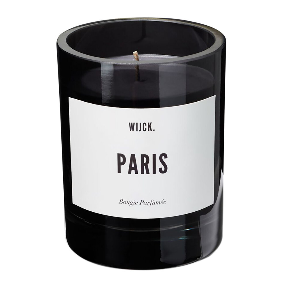 WIJCK - City Scented Candle - Paris