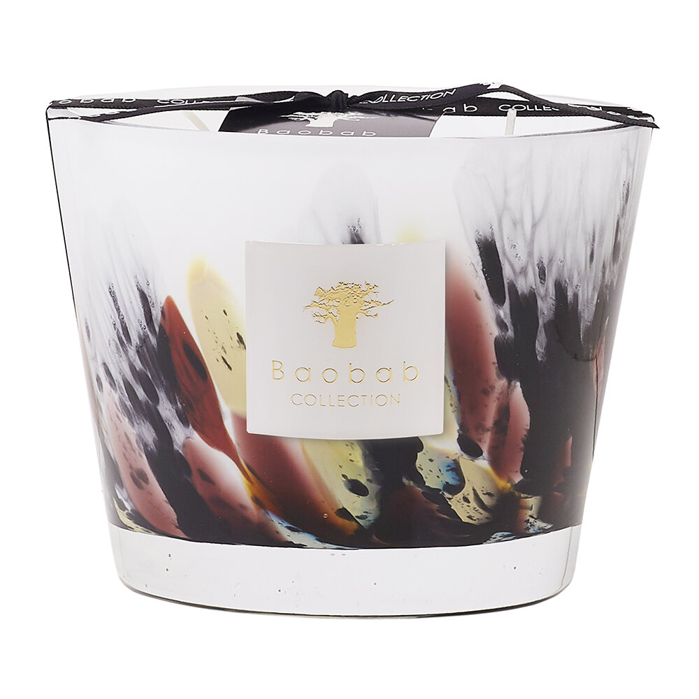 Baobab Collection - Rainforest Scented Candle - Tanjung - 10cm